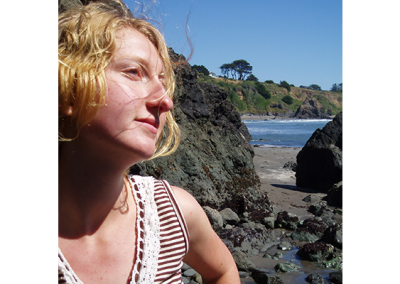 Beth - Founded the Arcata High School Conservation and Renewable Energy project (C.A.R.E.)