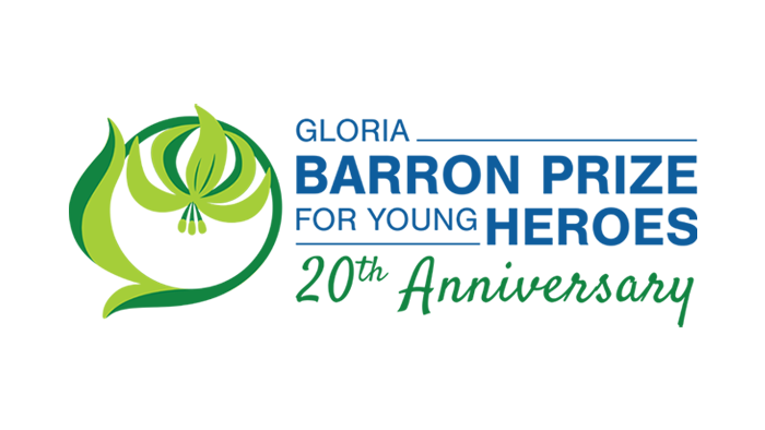 Cause for Celebration: 20 Years of Honoring Young Heroes