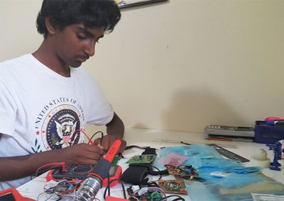 Raghav