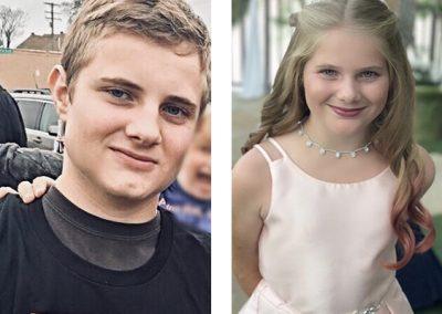 Robby & Emma